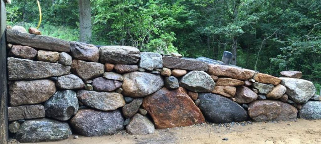 Stonework by Cedar Fields
