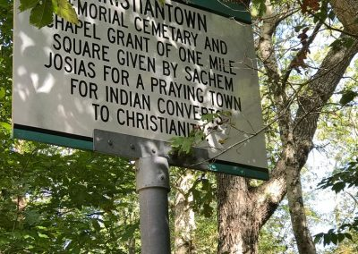 Christiantown Road