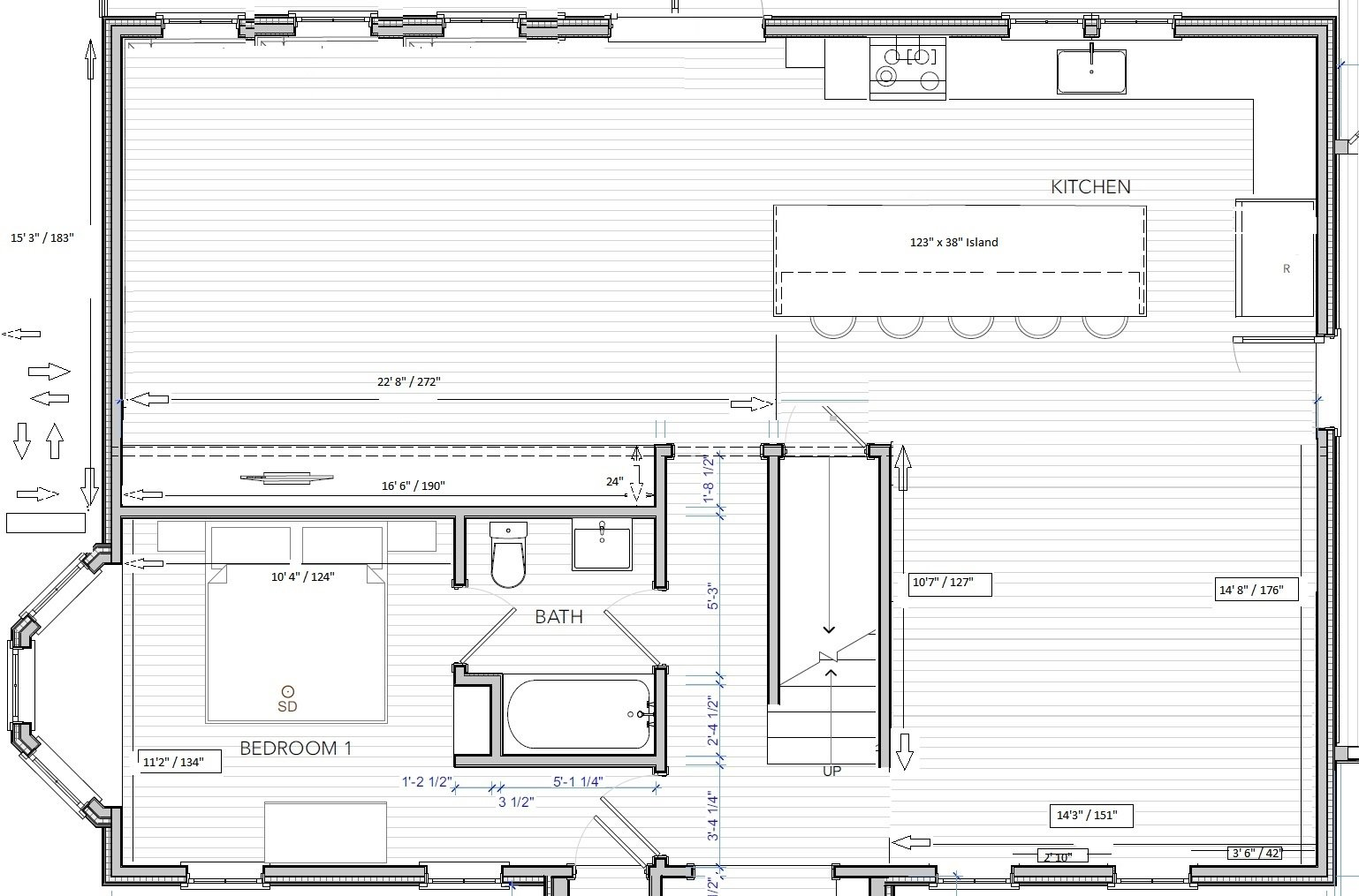 Designs 133 Indian Hill Road Sunny Side