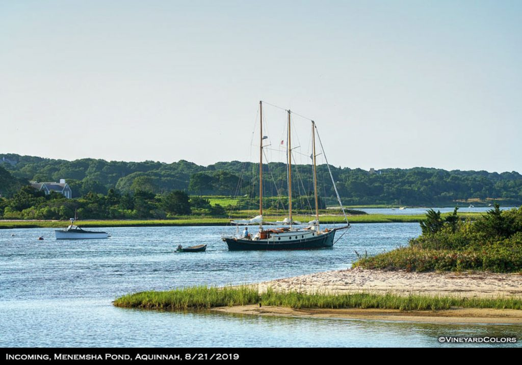 Menemsha by Vineyard Colors